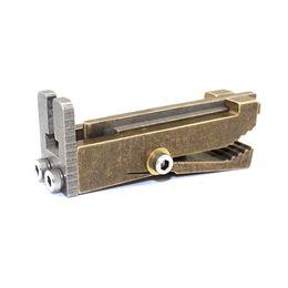 Wholesale Tattoo gun Machine Armature Bar Spring Alignment Jig Tool adjuster kit A bar