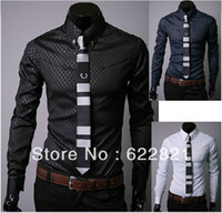 Men's Designer Clothing Wholesale Cheap casual designer Best men