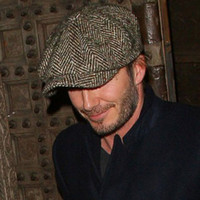 Wholesale Fashion Octagonal Cap Newsboy Beret Hat Spring Autumn Hats For Men s International Superstar Jason Statham Male Models