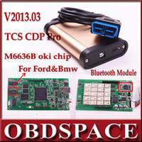 Cheap 2013 best price ! TCS cdp SCANNER tools plus OKI CHIP with Bluetooth+newest 2013.R3 keygen in CD for Car s& Trucks Free ship