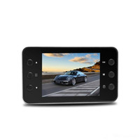 Wholesale K6000 Car Camera Novatek with HDMI Car Video Recorder FHD P inch TFT Screen G sensor Registrator Car DVR Degree Wide Angle