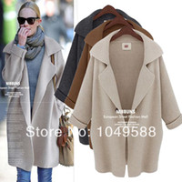 Cheap knitwear clothing Best outwear coat