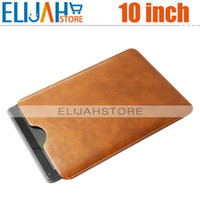 Wholesale quot Android Sleeve Case for Tablets such as cube U30GT sanei n10 zenithink c91 all inch tablets etc