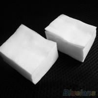 shellac nail polish - X UV Gel Nail Polish Shellac Remover Nail Cleaner Wipes Cotton Lint MKM