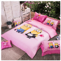 Cheap bed bedding Best minion bed