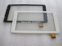 Wholesale inch touch screen New touch panel mm mm Tablet PC touch panel digitizer HY TPC V3 V4