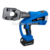 armored cable - BZ Battery Powered Cable Cutter Electric Cable Cutting Tool for mm Cu Al cable and armored Cu Al cable