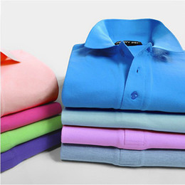 Wholesale-Free Shipping to many country hot sale man  shirts, men short sleeve with no logo high quality golf shirts