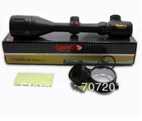 air rifles - Hot Gamo x50 AO Red Green Illuminated Air Rifle Optics Hunting Scope Sight