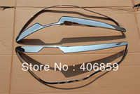 Wholesale Mitsubishi ASX ABS Chrome Front headlight Lamp Cover