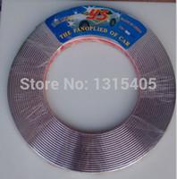 Cheap decoration protection Best pvc chrome