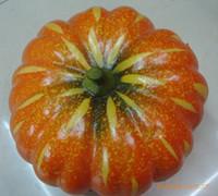 artificial pumpkin - cm color option plastic pumpkin home decorative artificial pumpkins Thanksgiving Day decorations