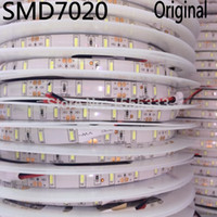 bead tape - Ultra bright SMD LED strip m leds DC12V flexible tape light Waterproof IP65 Original Samsung led beads