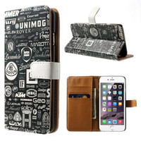 apples icon - Fashion Icons Leather Wallet Case for iPhone s for iPhone