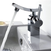 Cheap Corona Bathroom Deck Mounted Water Tap Brand Basin Faucets Chrome Brass 8379 Bath Sink Mixer Tap Faucets,Mixers & Taps