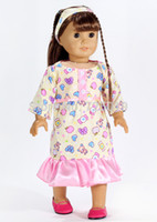 american girl clothes - hot new style Popular quot American girl doll clothes dress b108