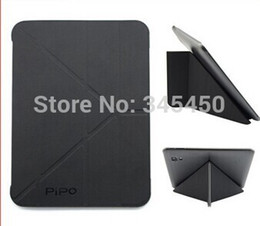Wholesale Original Stylish TPU Silicone Tablet pc leather Case Cover for Pipo P1 M6 Pro case Wifi G inch Tablet PC
