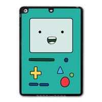 adventure time cover - Adventure Time Beemo Lovely Funny Protective Black TPU Cover Case For iPad Air iPad Mini iPad P06