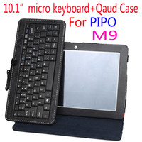 Cheap pipo m9 Best micro keyboard