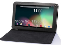 android tablet pc rating - Special Leather Case Stand Cover For quot inch Android Tablet PC MID Allwinner A33 A20 A23 A31S ATM7029 Rated
