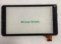 Wholesale X104mmKHX L20150807 HK70DR2069 OPD TPC0265 touch screen inch panel glass Noting size and color
