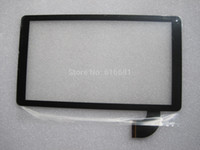 Wholesale inch touch screen New touch panel Tablet PC touch panel digitizer HOTATOUCH C145254B1 DRFPC253T V2