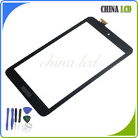 asus oem parts - OEM New Parts For ASUS MeMO Pad ME180A ME180 K00L Touch Screen Digitizer Sensor Outer Glass Lens