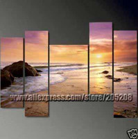 Cheap oil painting Best huge panel