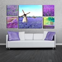 Cheap modern art Best wall art