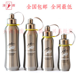 Wholesale mL Stainless Steel Hydro Flask Outdoor Insulated Sports Travel Water Bottle Vacuum Thermos Mug