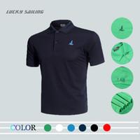 brand golf shirt - brand camisa polo masculina casual polo shirt club shirts short sleeve Golf shirts style for sport roupas masculinas M XL