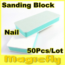 Wholesale BFL X Nail File Buffer Buffing Sanding Files Block for Nail Art with buffer polish Smooth Shine