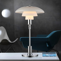 table lamp - Denmark modern brief personalized ph glass table lamp ph3 lamp