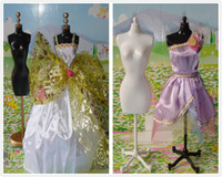 doll clothes hangers - Dolls Clothes Model Stand Dresses Show Standers For cm Dolls Clothes Hangers Designs