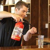 beer dispensers - New L Firefighting Beer Dispenser Bebidas Beverage Machine Fire Extinguisher Drink gadget