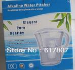alkaline water jugs - Alkaline Water Ionizer Purifier Jug Pitcher Ionizer Purifier Pitcher LITER