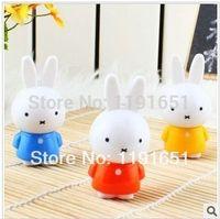 school supplies - Creative stationery rabbit cute catoon sweet ballpoint pen best gifts for children Stretchy Ball Pen School Supplies