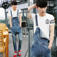 The Woman'S Overalls Black Blue Red Jumper Modern Jumpsuit Long