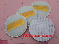bbs - mm BBS car emblem Modified Wheel Center Hub Caps wheel Badge covers sticker Accessories