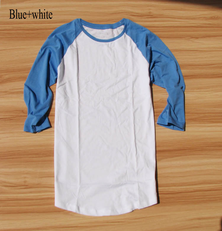 Customized logo mens t shirts fashion long sleeve t shirt for Really cheap custom shirts