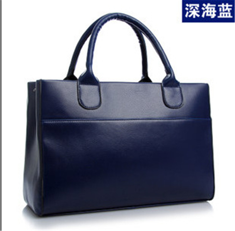 Brand New Best Dress Bags Commuter Bag Formal Handbags For Business Office Work Ladies Totes ...
