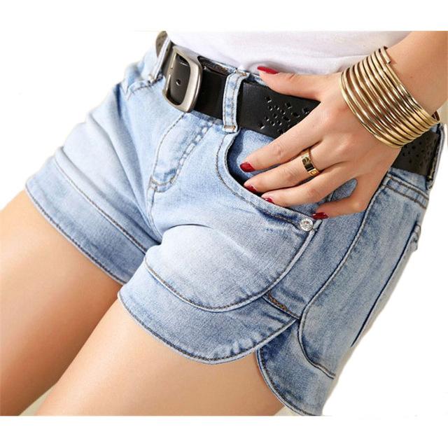 """Как из узких джинс сделать широкие шорты - Дюсш 2 """"Юность"""""""