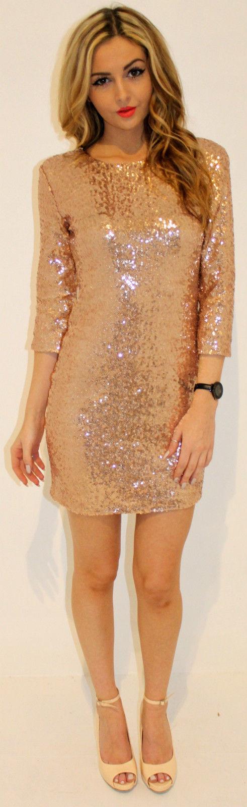 celeb style kim kardashian shiny sequin dress s xxl plus