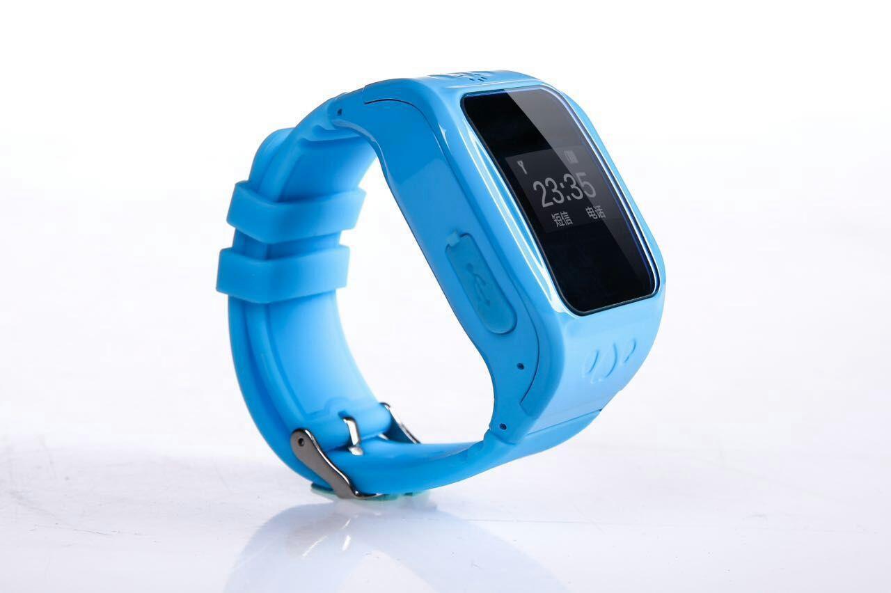 dhl gps tracker watch for kids sos emergency anti lost smart mobile phone app bracelet wristband. Black Bedroom Furniture Sets. Home Design Ideas
