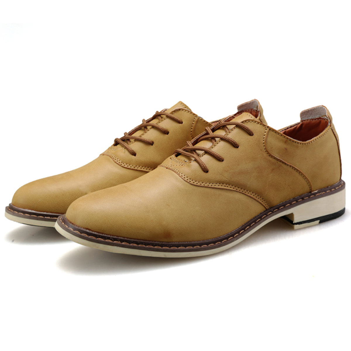 mens shoes reviews about this pair style shoes are