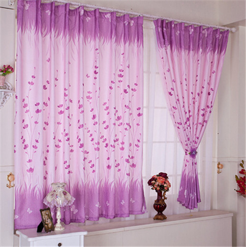Semi Custom Drapes: 2017 New Custom Finished Curtains Summer Curtains Short