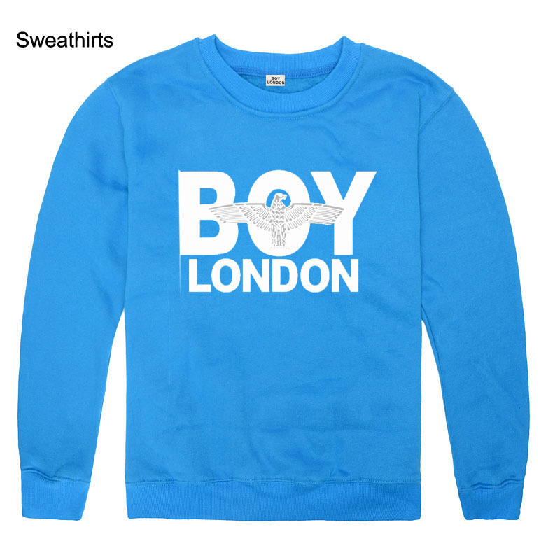 2017 boy london thick round neck sweater sport sweatshirts spring fashion mens hoodies casual. Black Bedroom Furniture Sets. Home Design Ideas