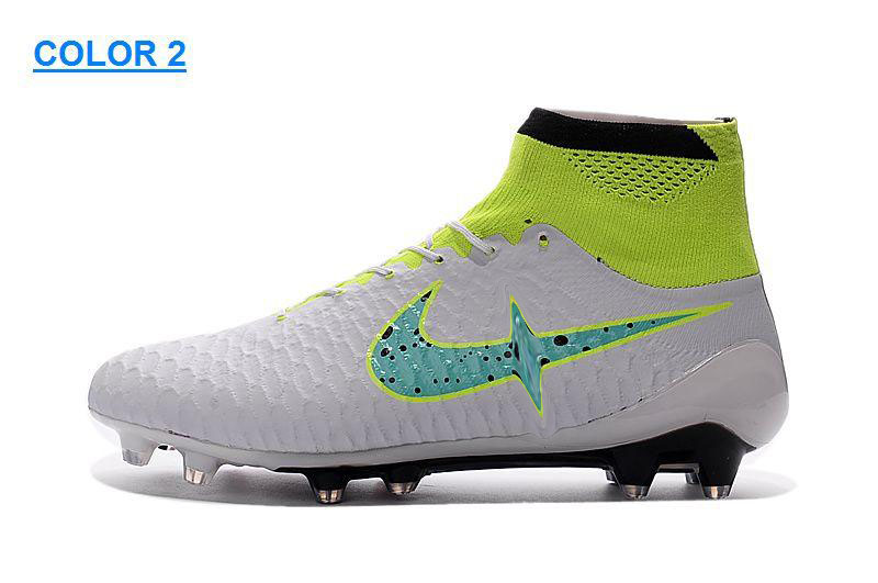 best quality 2016 magista obra fg with acc cristiano