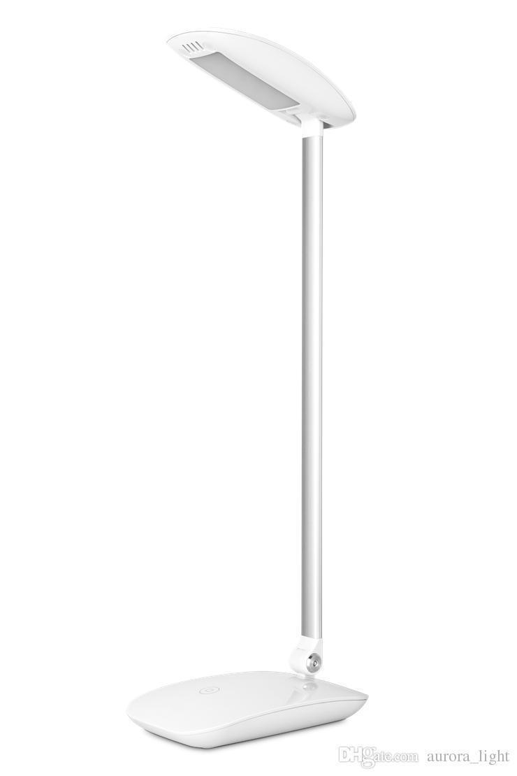 2017 mouse type portable folding desk lamp energy saving for 12v led table lamp