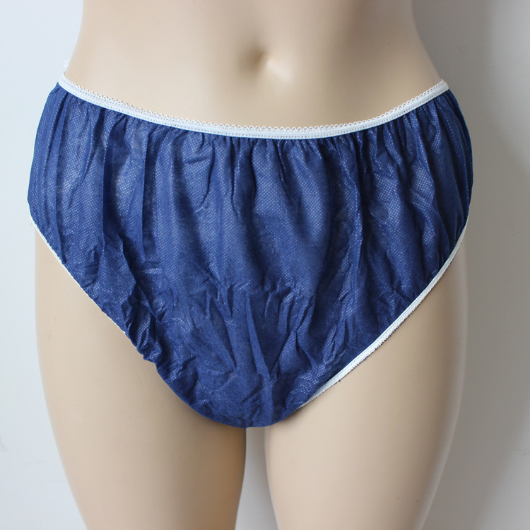 A One-Time Medical Both Men And Women With Underwear ...
